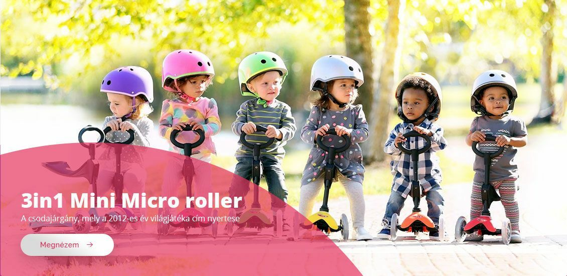 micro roller