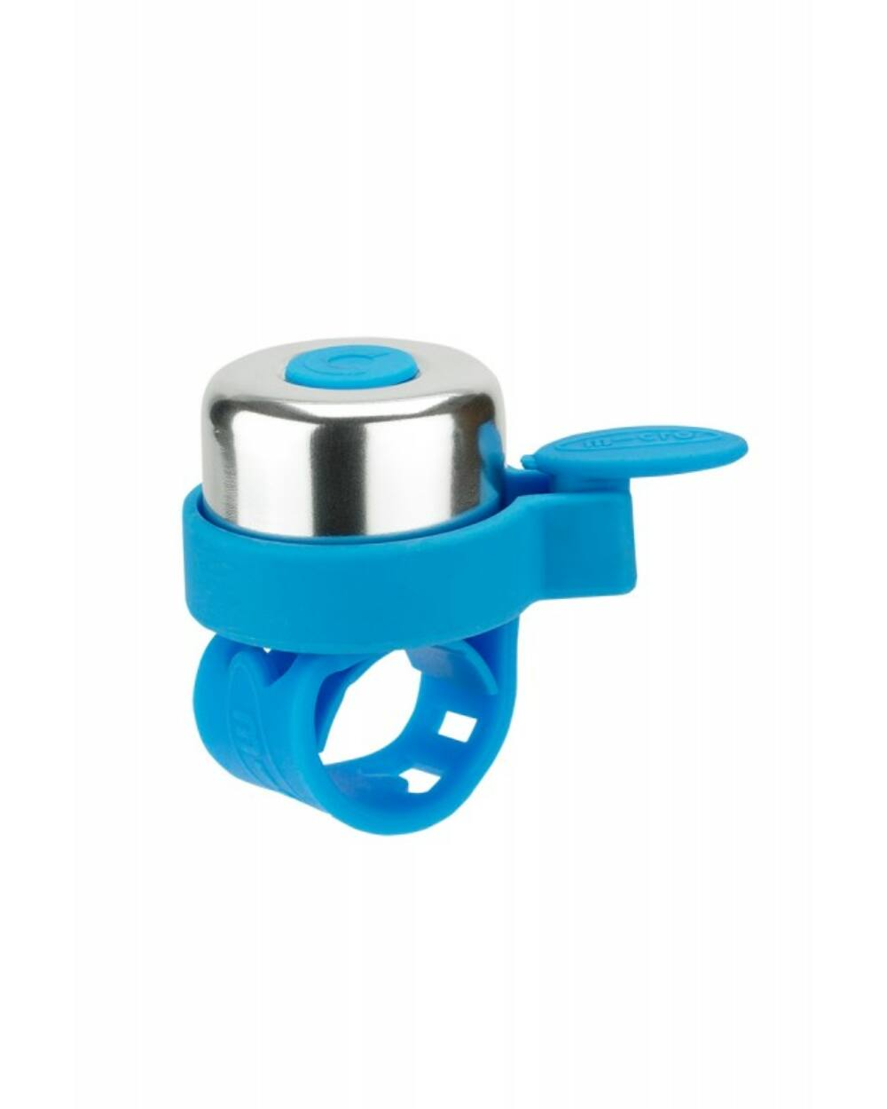 Micro roller csengő, neonkék