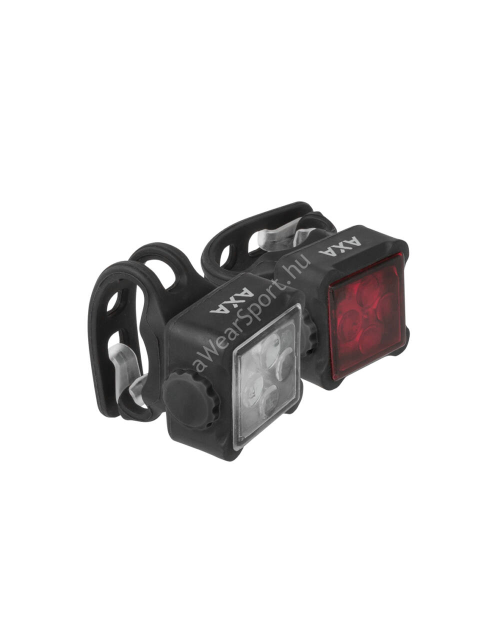 AXA Niteline 44-R tölthető lámpa szett
