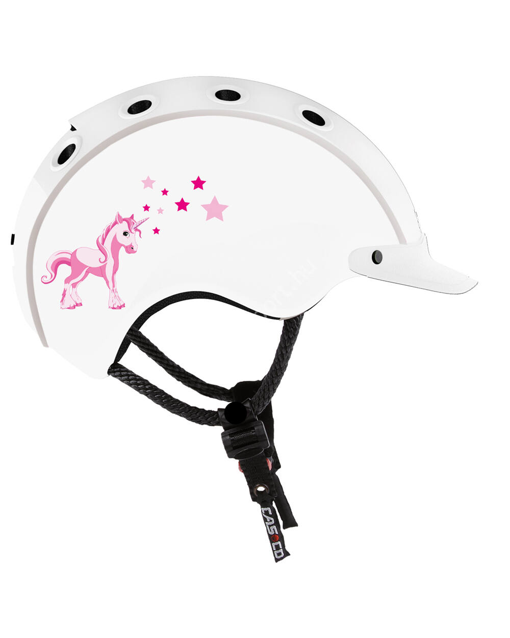 Casco Mini 2 Unicorn bukósisak, 52-56cm