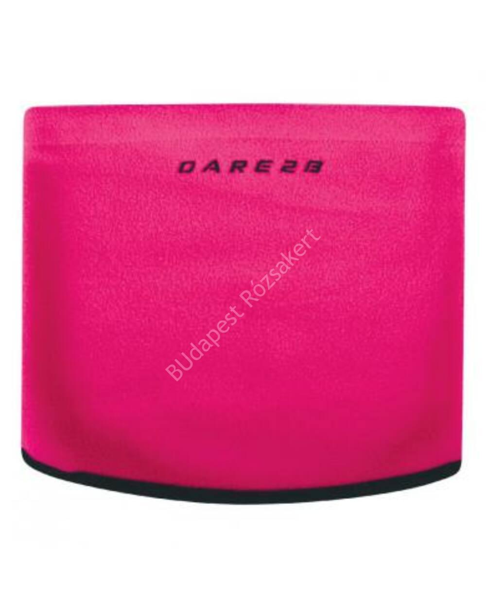 Dare2b Ringleader gyermek polár csősál, cyber pink