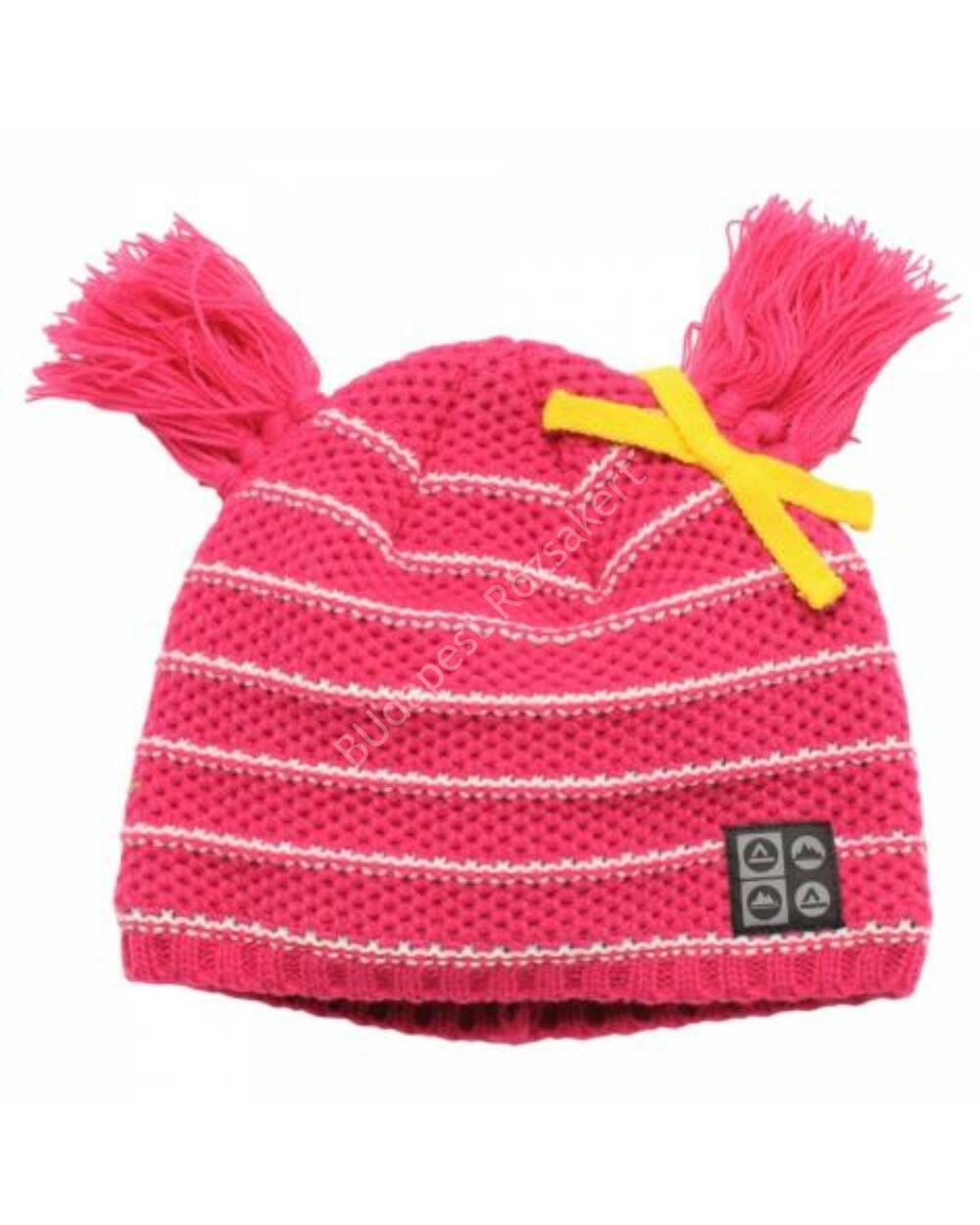 Dare2b Precede beanie gyermek sapka, pink, 1-2 éves