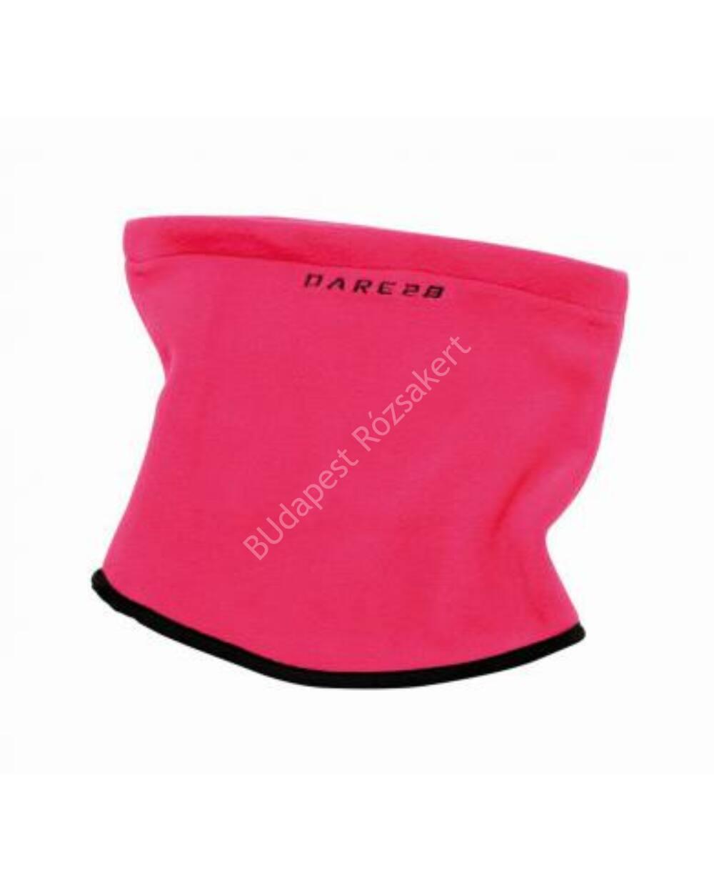 Dare2b Ringleader gyermek polár csősál, pink