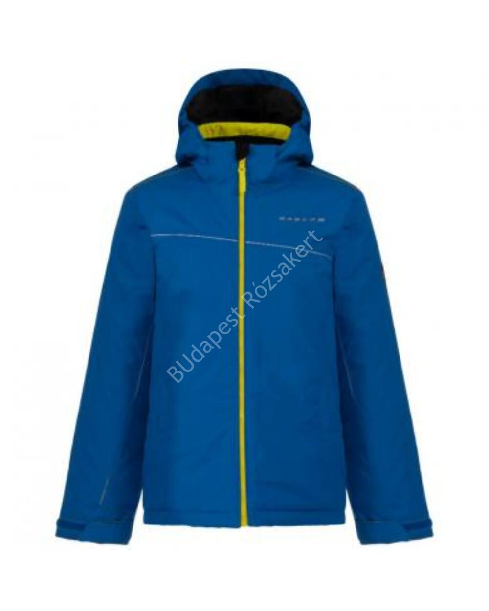 Dare2b Retort Jacket gyermek síkabát 5000mm, oxford kék, 104