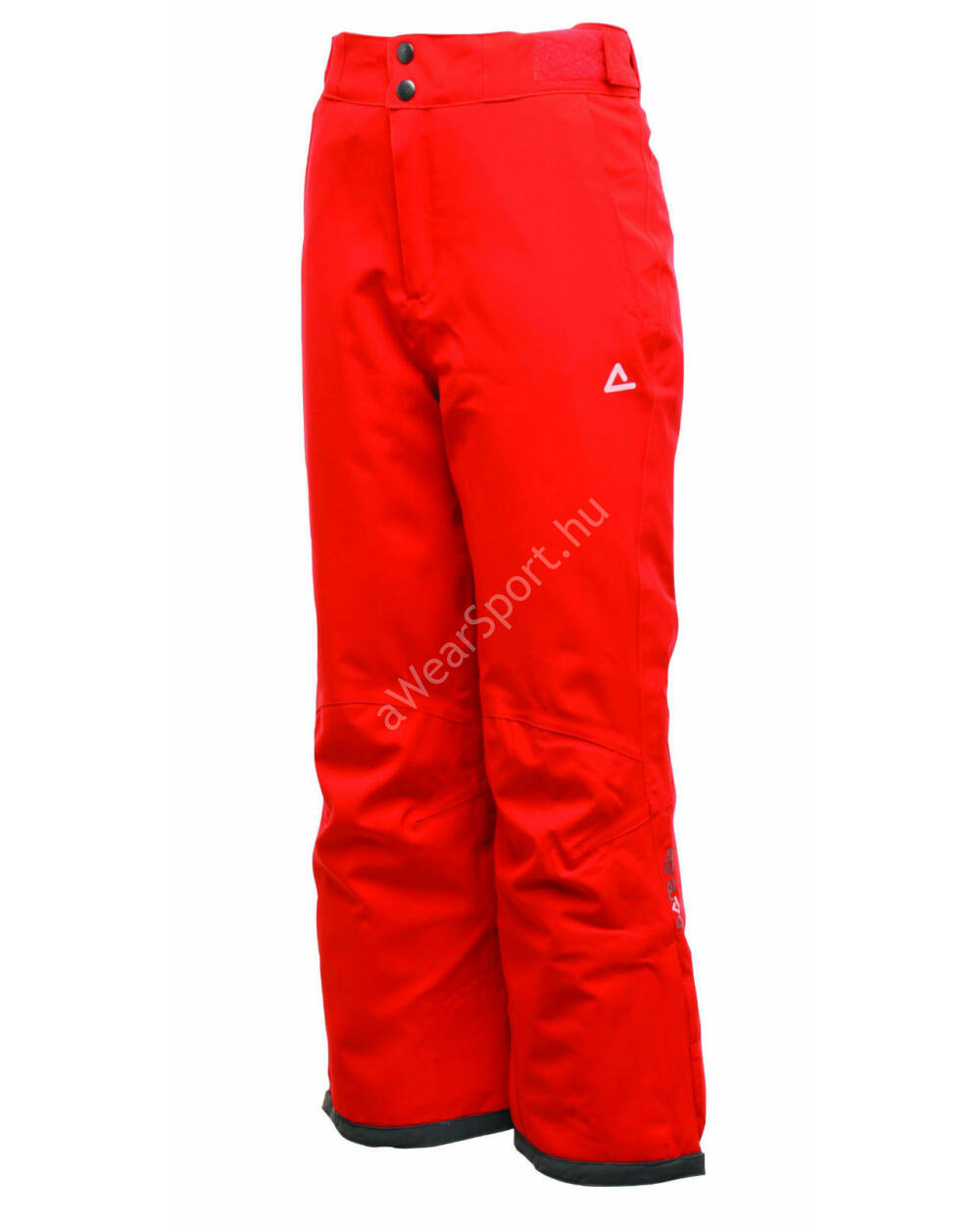 Dare2b Step it Up 10.000mm 4irányú strech gyermek sínadrág, red alert, 128