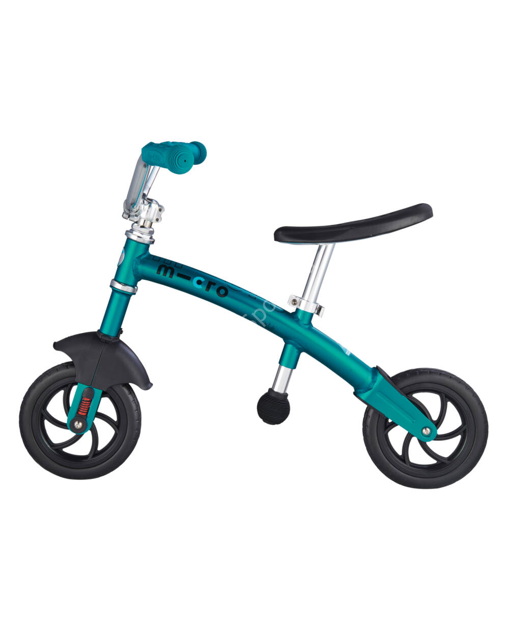 Micro 2in1 G-Bike Chopper Deluxe futóbicikli, aqua