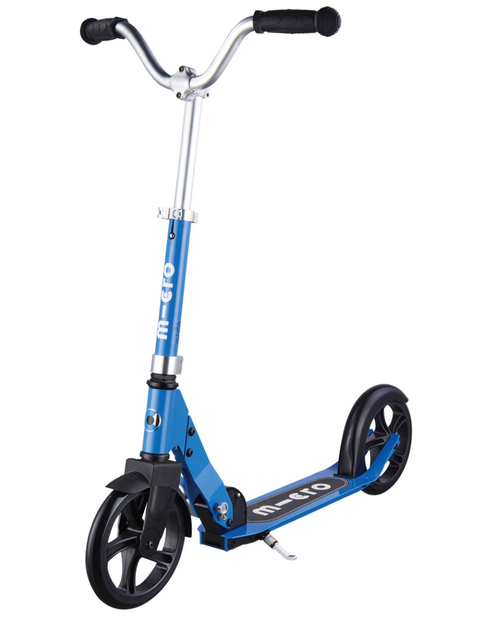 Micro Cruiser junior roller 200 mm-es kerékkel, kék