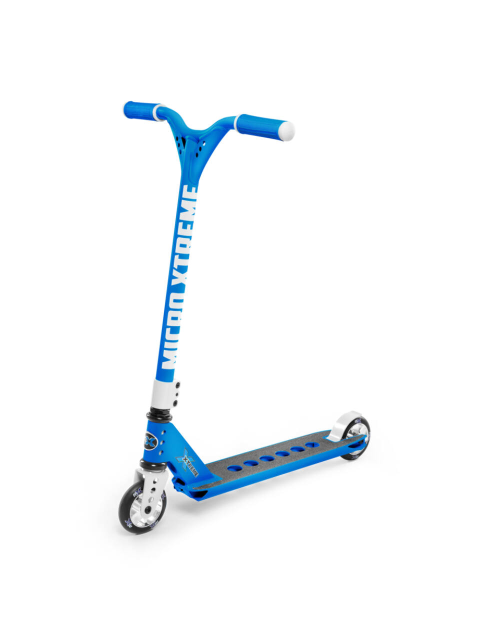 Micro mX trixx 2.0 Ocean Blue extrém roller