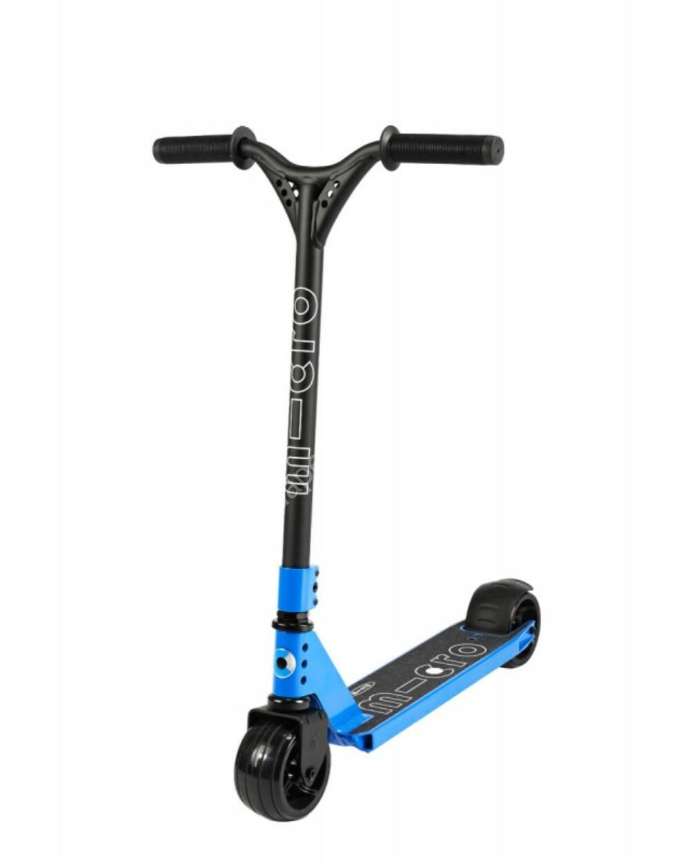 Micro mX Freeride Street extrém roller