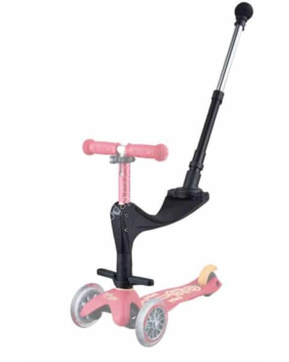 Mini Micro Deluxe rollerhez ülés tologató rúddal