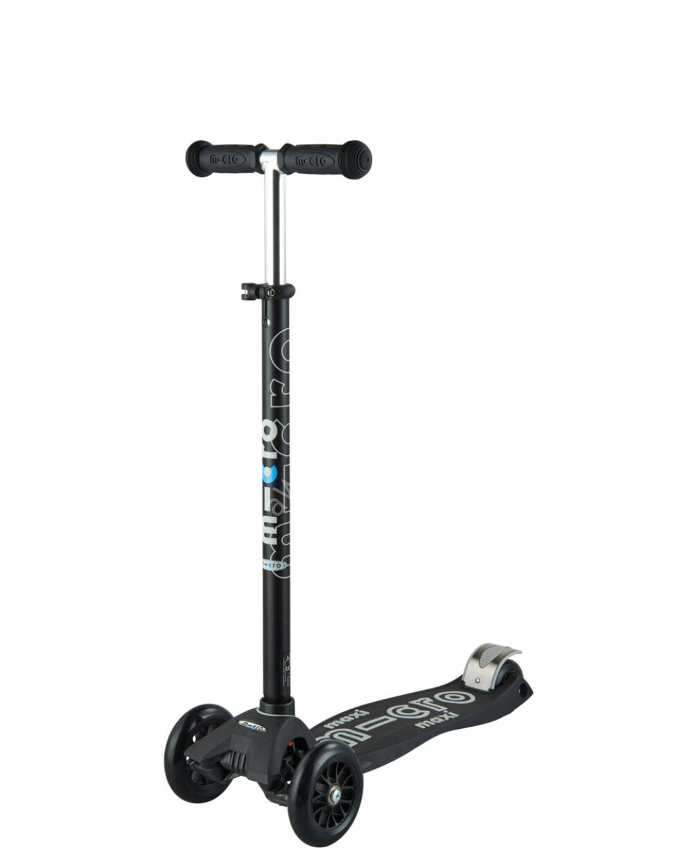 Maxi Micro Deluxe roller, fekete
