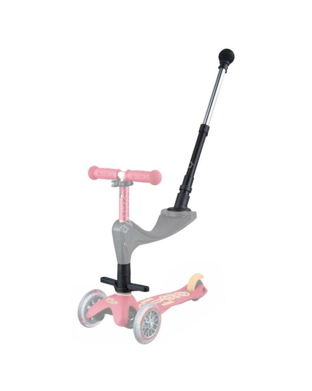 Tologató rúd 3in1 Mini Micro rollerhez