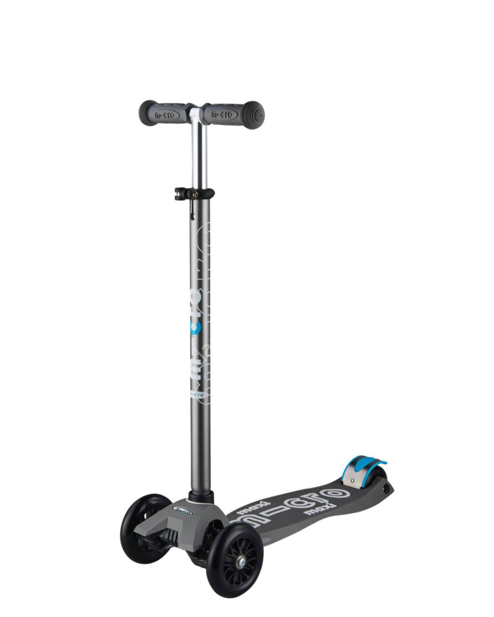 Maxi Micro Deluxe roller, vulkánszürke