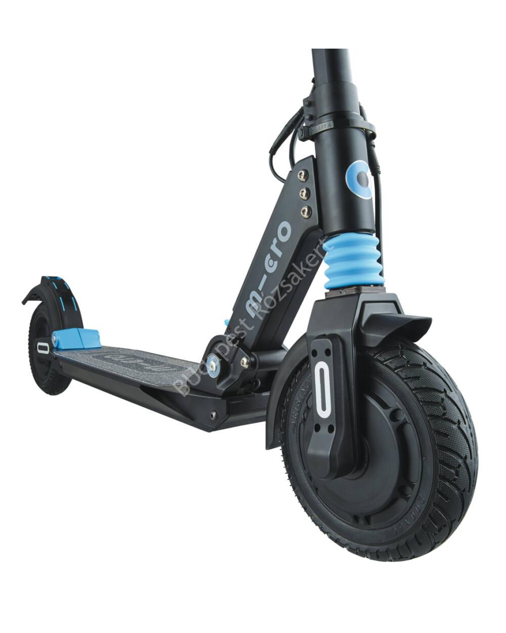 Micro Merlin X4 escooter elektromos roller