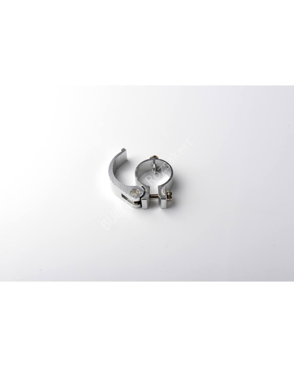 Micro kormánybilincs alumínium