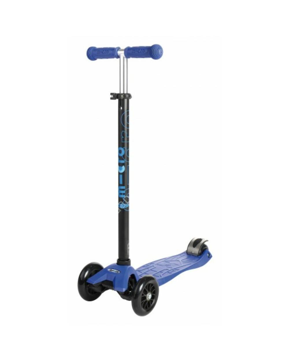 Maxi Micro roller, kék+ 3990 Ft értékű kulacstartó ajándékba