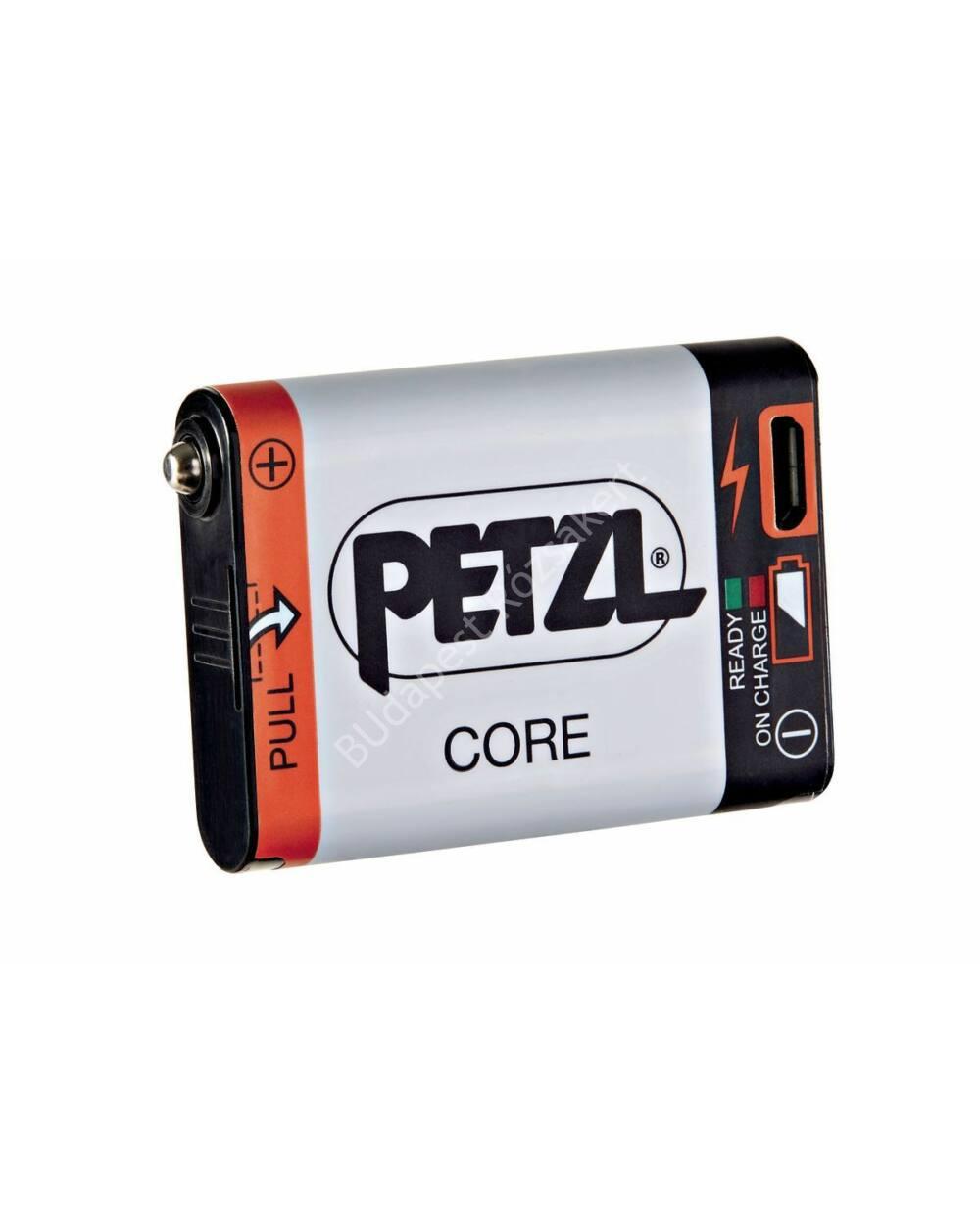 Petzl Core lítium-ion akkumulátor 1250mAh