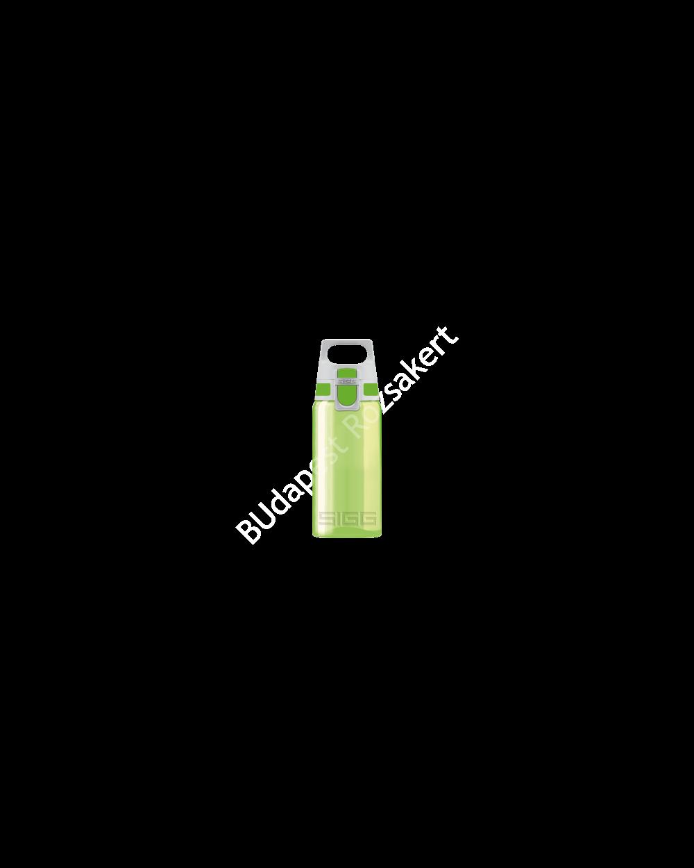Sigg Viva One BPA-mentes kulacs 0,5L, zöld