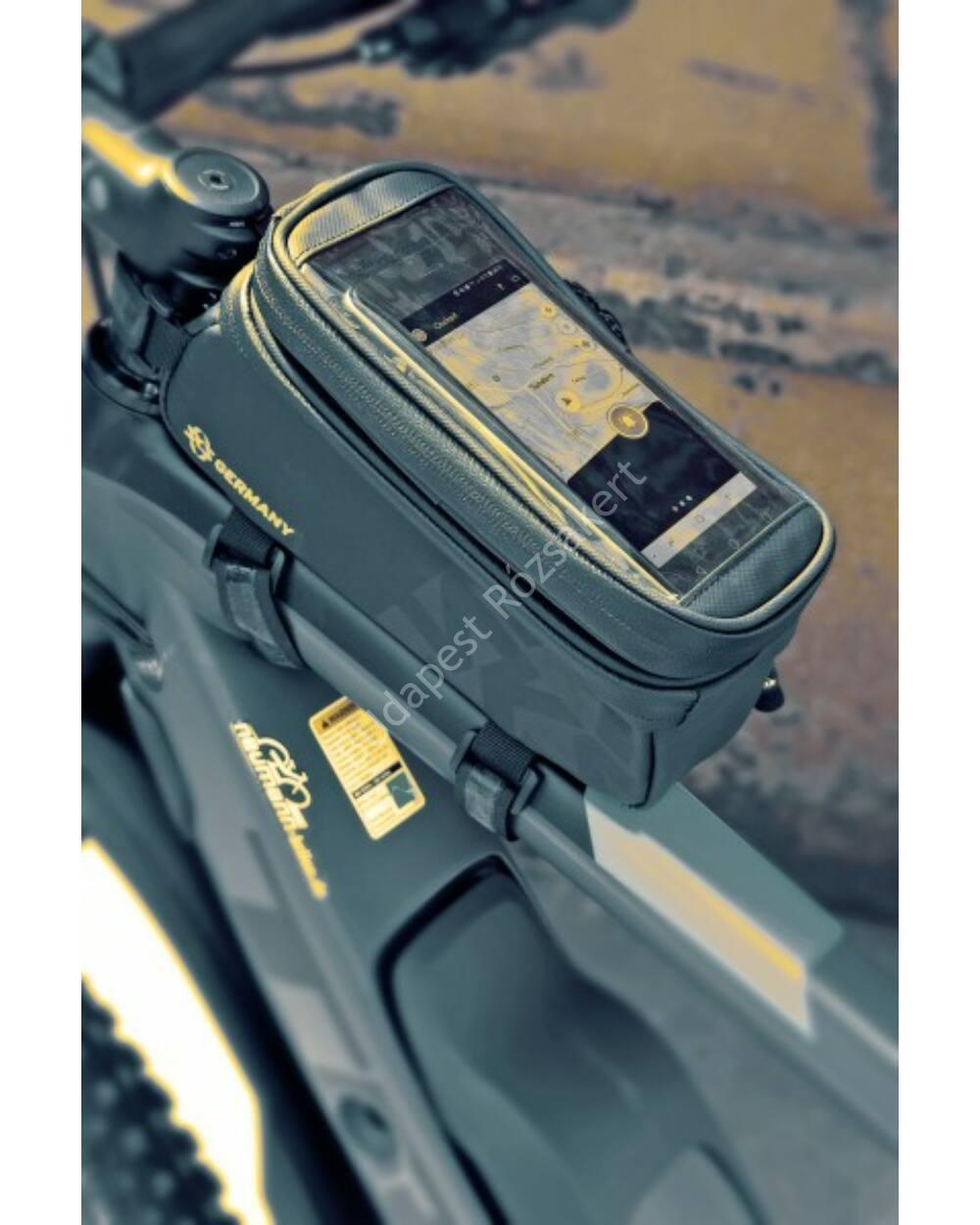SKS-Germany Explorer Smart táska felsőcsőre telefontokkal