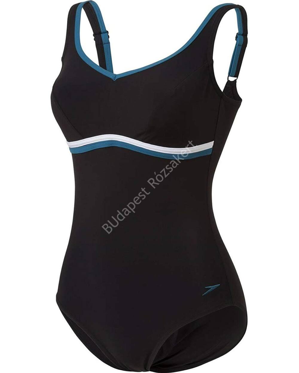 Speedo Contourluxe női úszódressz, 36