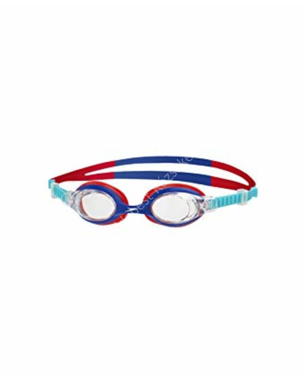 Speedo seasquad skoogle gyermek úszószemüveg 2-6 éves korig, piros-kék