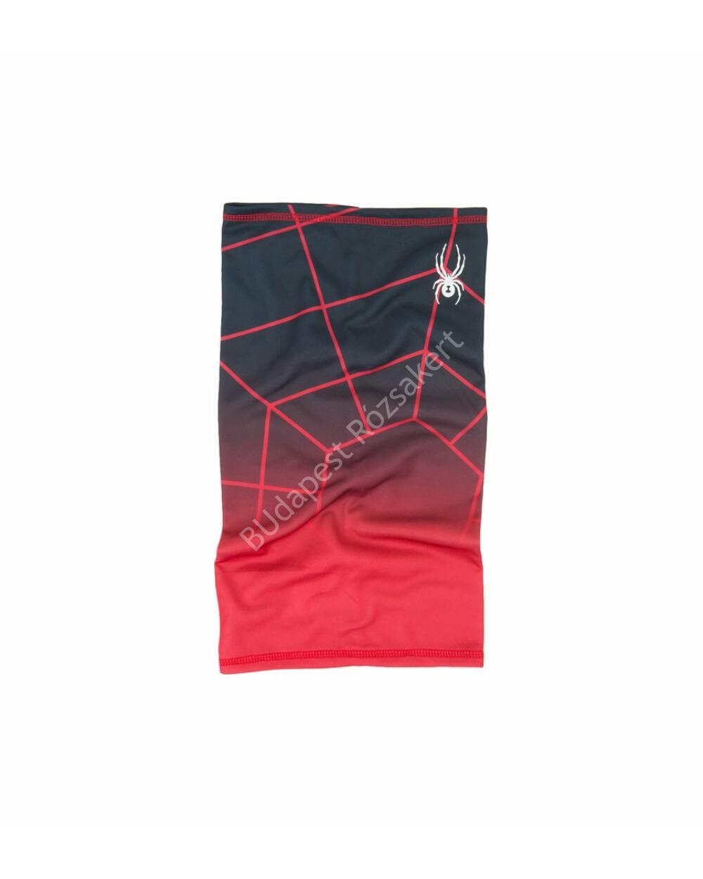 Spyder T-Hot Tube felnőtt csősál, red-black