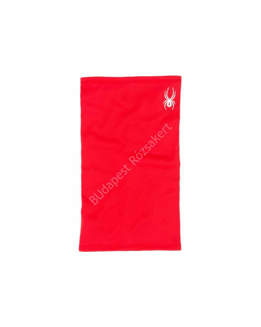 Spyder T-Hot Tube felnőtt csősál, red