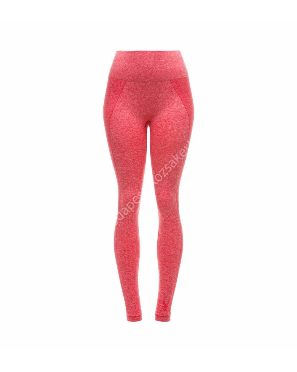 Spyder Runner női aláöltöző nadrág, pink, XS/S