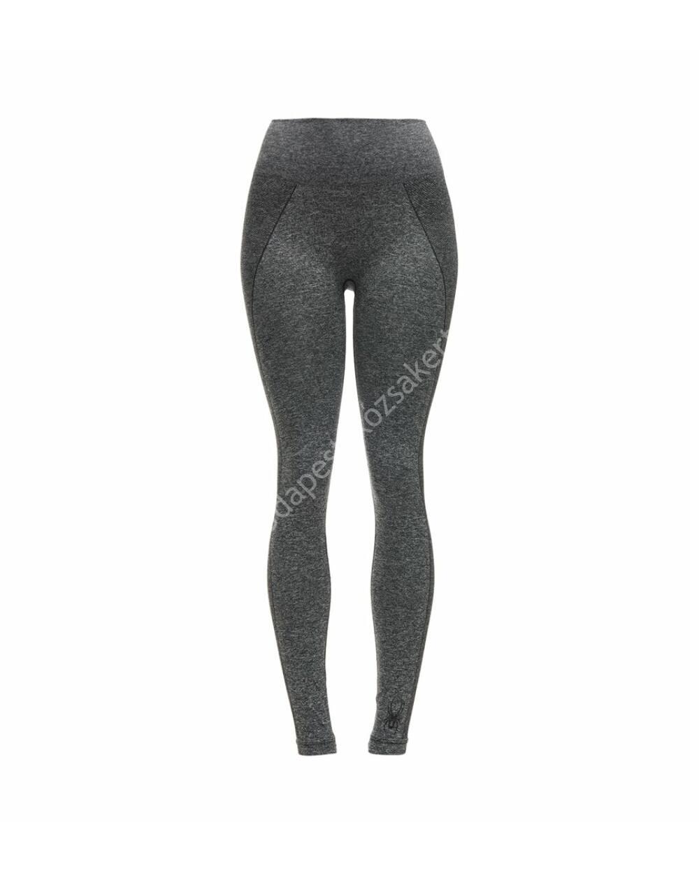 Spyder Runner női aláöltöző nadrág, szürke, XS/S