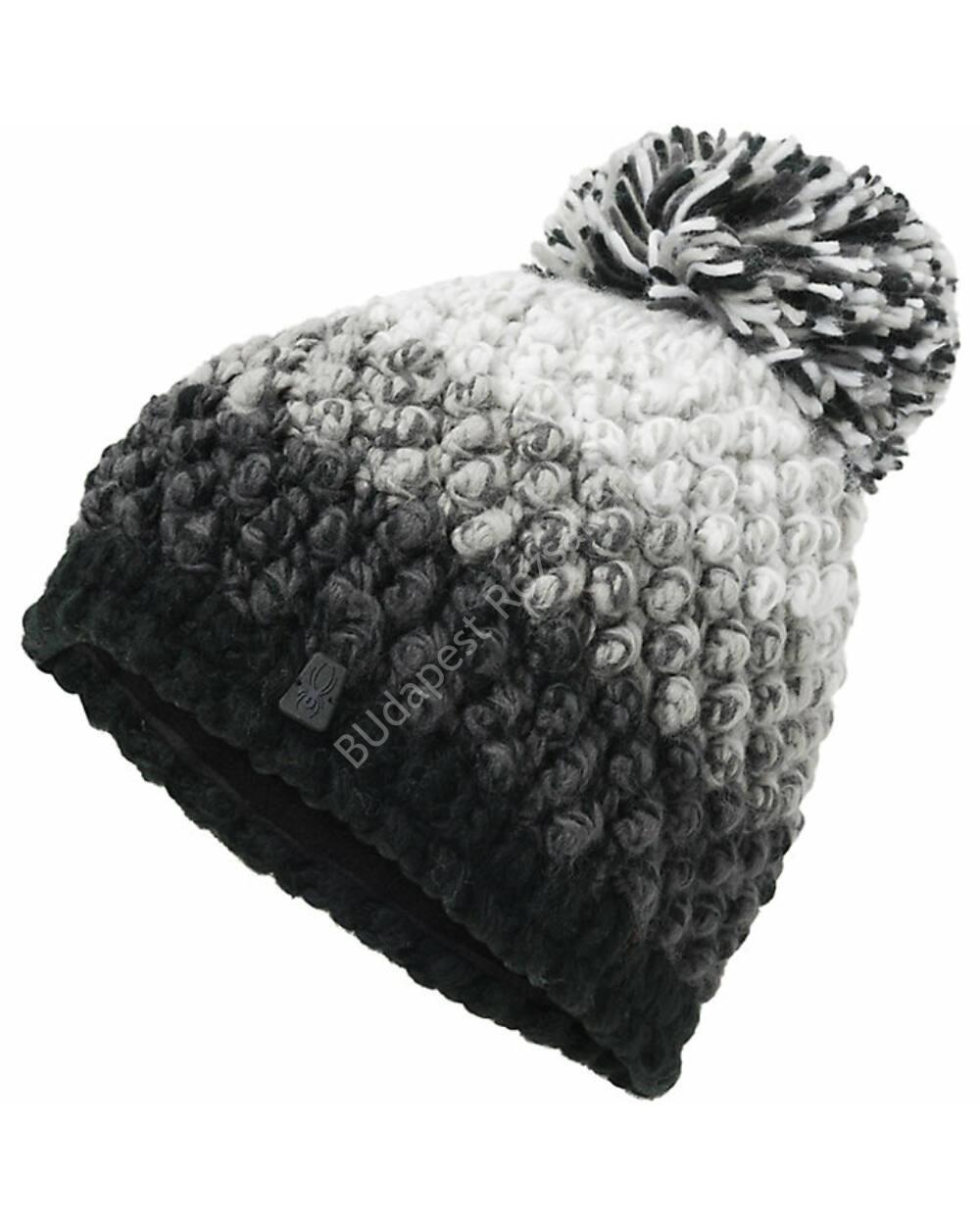 Spyder Brrr Berry Hat alloy sapka