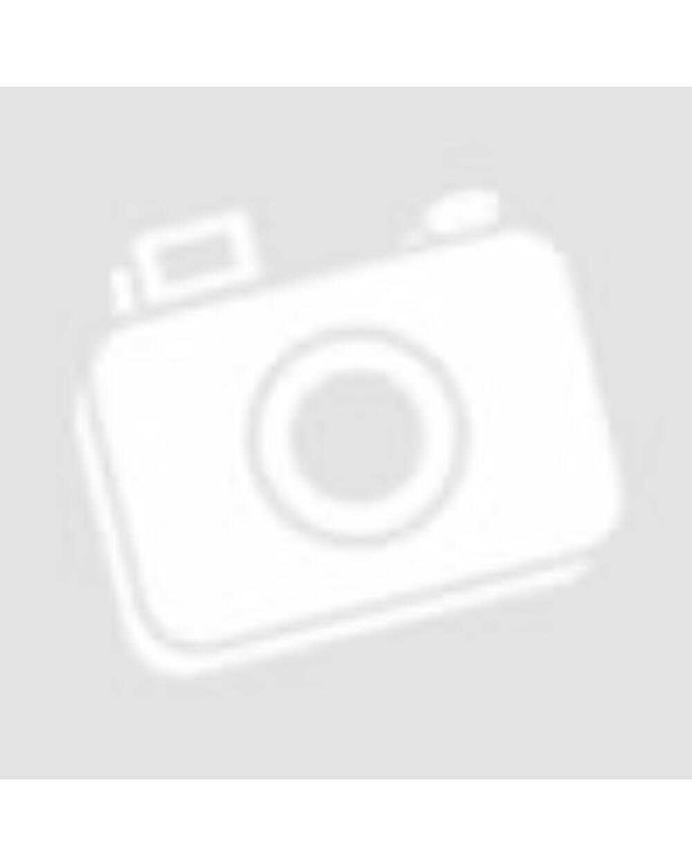 Uvex Finale Junior LED bukósisak, fehér pink szívekkel, 51-55 cm