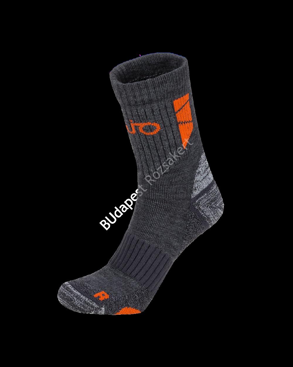 Zajo Heavy Outdoor Socks Neo gyapjú túrazokni, magnet, 35-38
