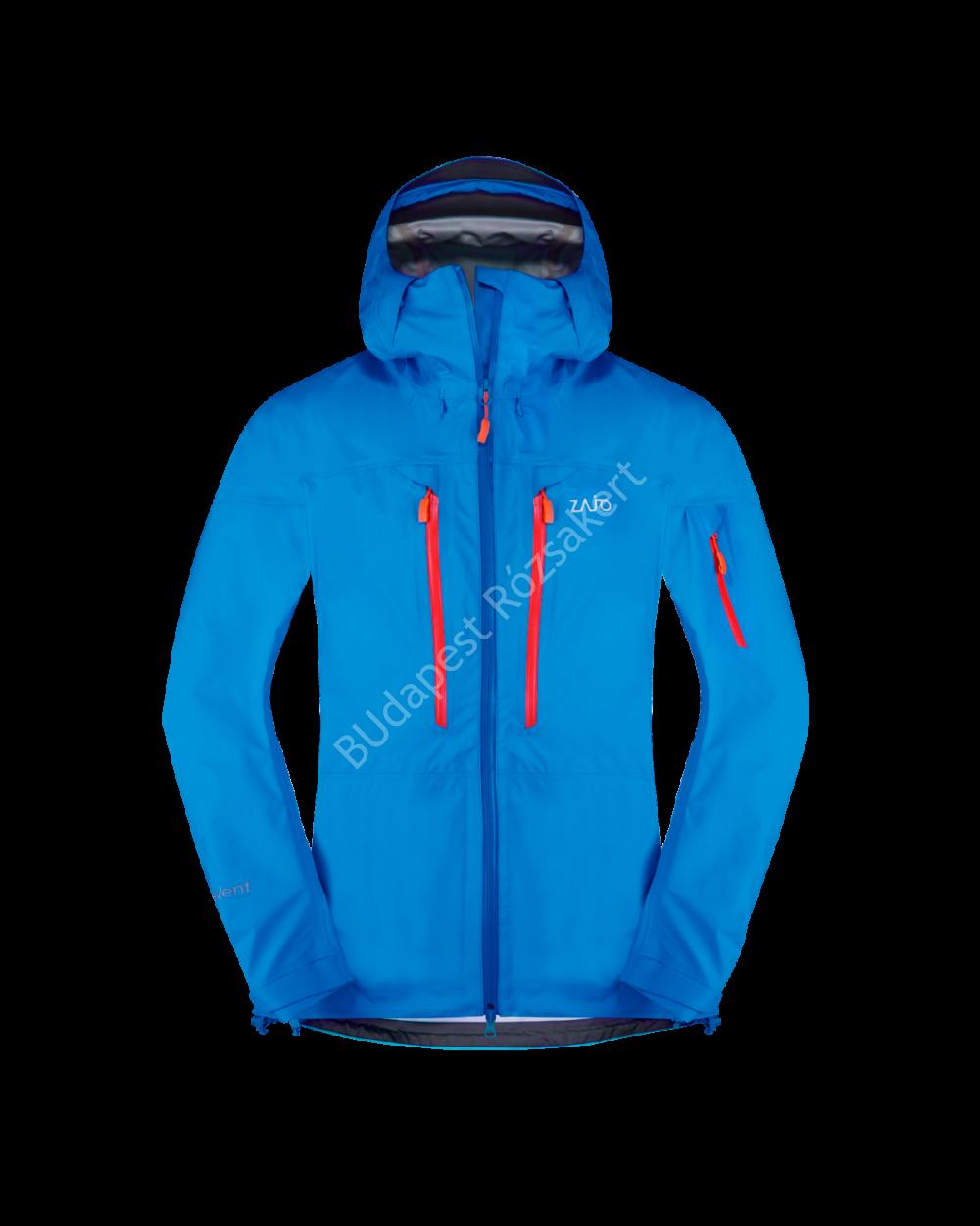 Zajo Reykjavik Neo Jkt Blue Jewel Event 30.000mm/25.000g egész éves kabát
