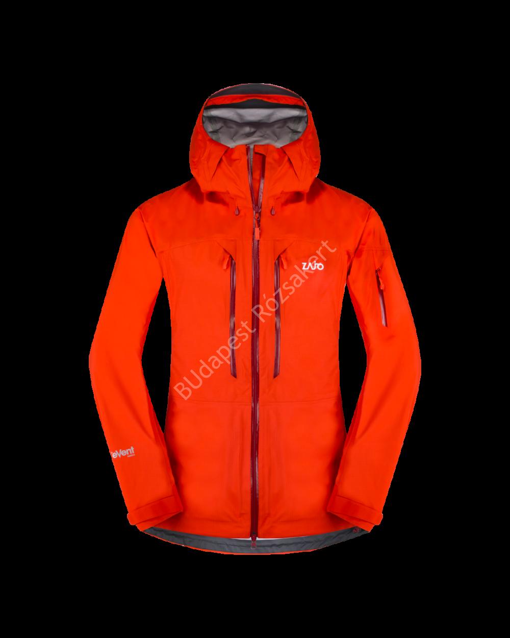 Zajo Reykjavik Neo Jkt  Poinciana Event 30.000mm/25.000g egész éves kabát