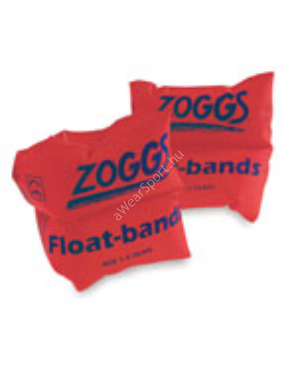 Zoggs karúszó 6-12 éves korig, max.50kg-ig