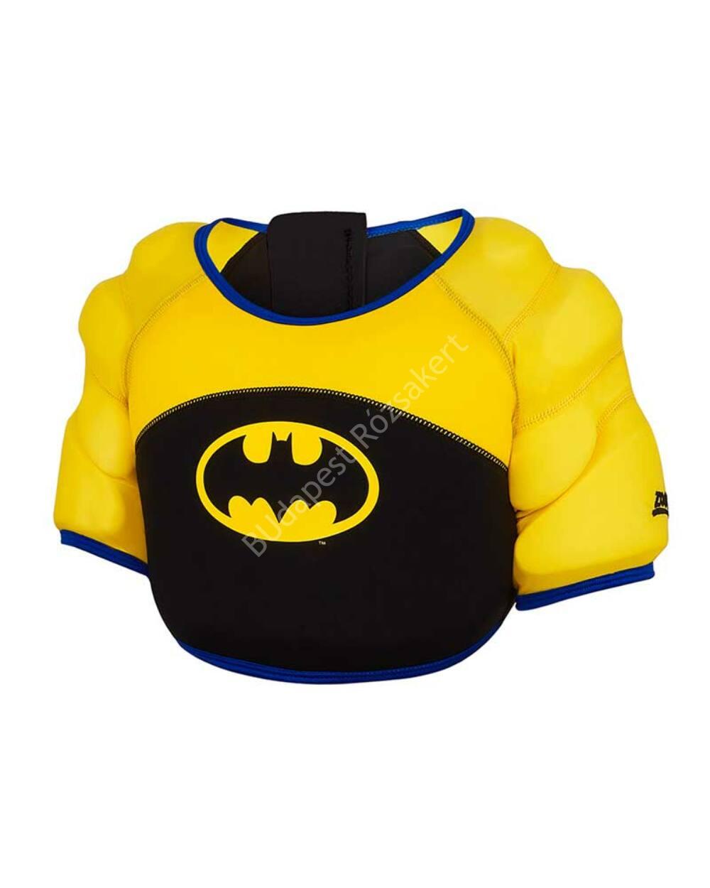 Zoggs Batman Water Wing Vest gyerek úszómellény, 2-3 éves