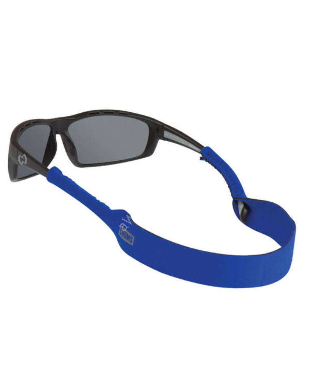 Chums Neoprene Classic Solids szemüvegpánt, kék