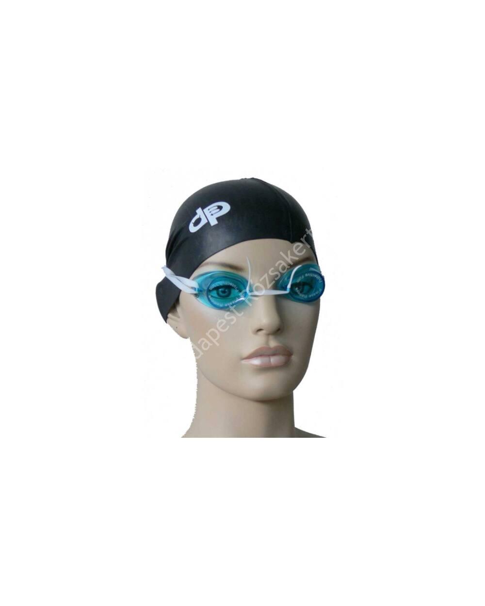 Diapolo PLUTOSZ felnőtt úszószemüveg, kék
