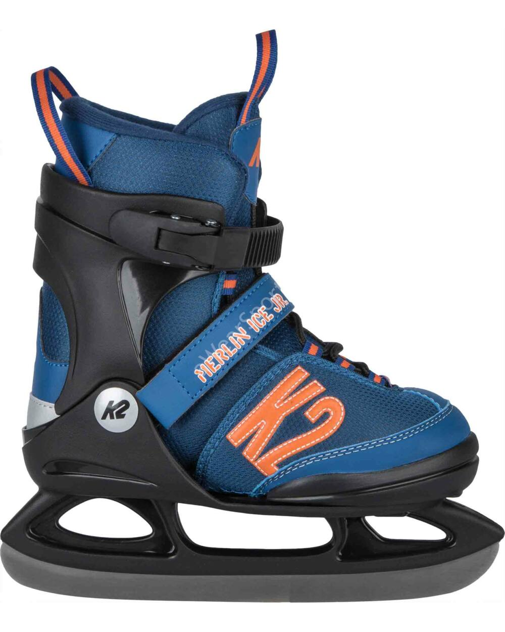 K2 Merlin Ice gyermek jégkorcsolya, 32-37