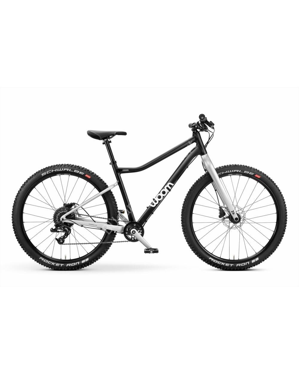 "Woom OFF 6 26"" kerékpár, 140-165 cm, 9.3 kg"