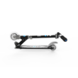 Micro Sprite Special Edition roller, fekete