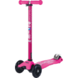 Maxi Micro Deluxe roller, shocking pink