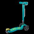 Maxi Micro Deluxe roller, petrolzöld
