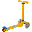 Mini Micro Deluxe roller, sárgabarack