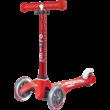Mini Micro Deluxe roller, piros