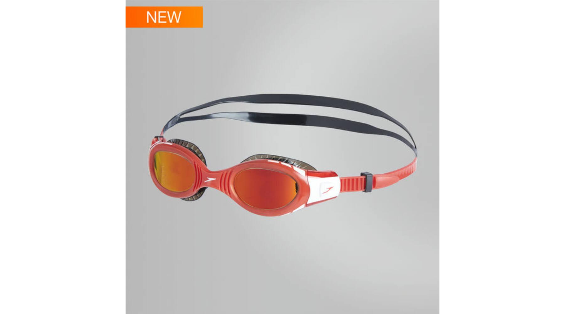 Speedo Futura Biofuse Flexiseal Mirror úszószemüveg junior 6-14 éves korig 132b393bb8