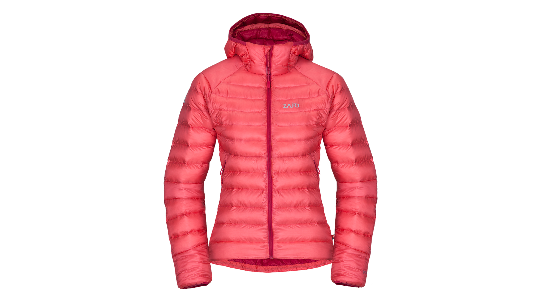 c6098e7d6f Zajo Livigno W Jkt pehely/Primaloft női kabát, coral - a-Wear Sport -  Roller, kerékpár, bukósisak, túraruházat