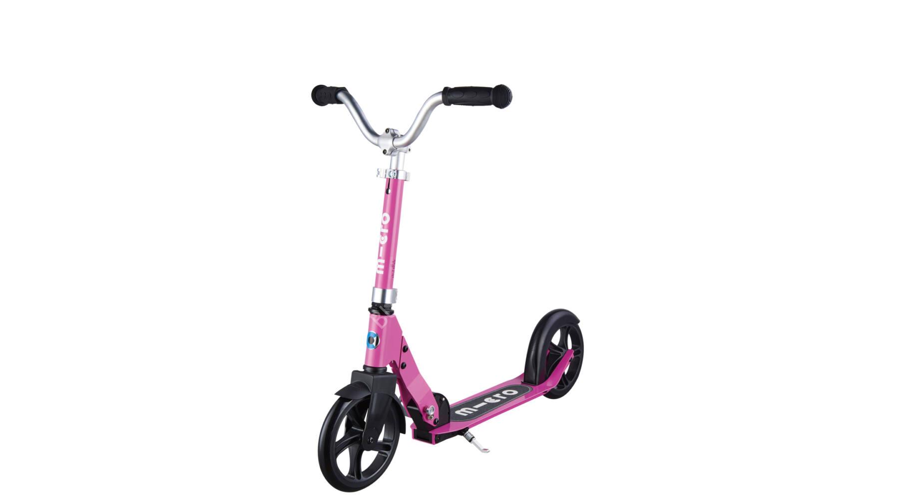 886cdca321 Micro Cruiser junior roller 200 mm-es kerékkel, pink - a-Wear Sport ...