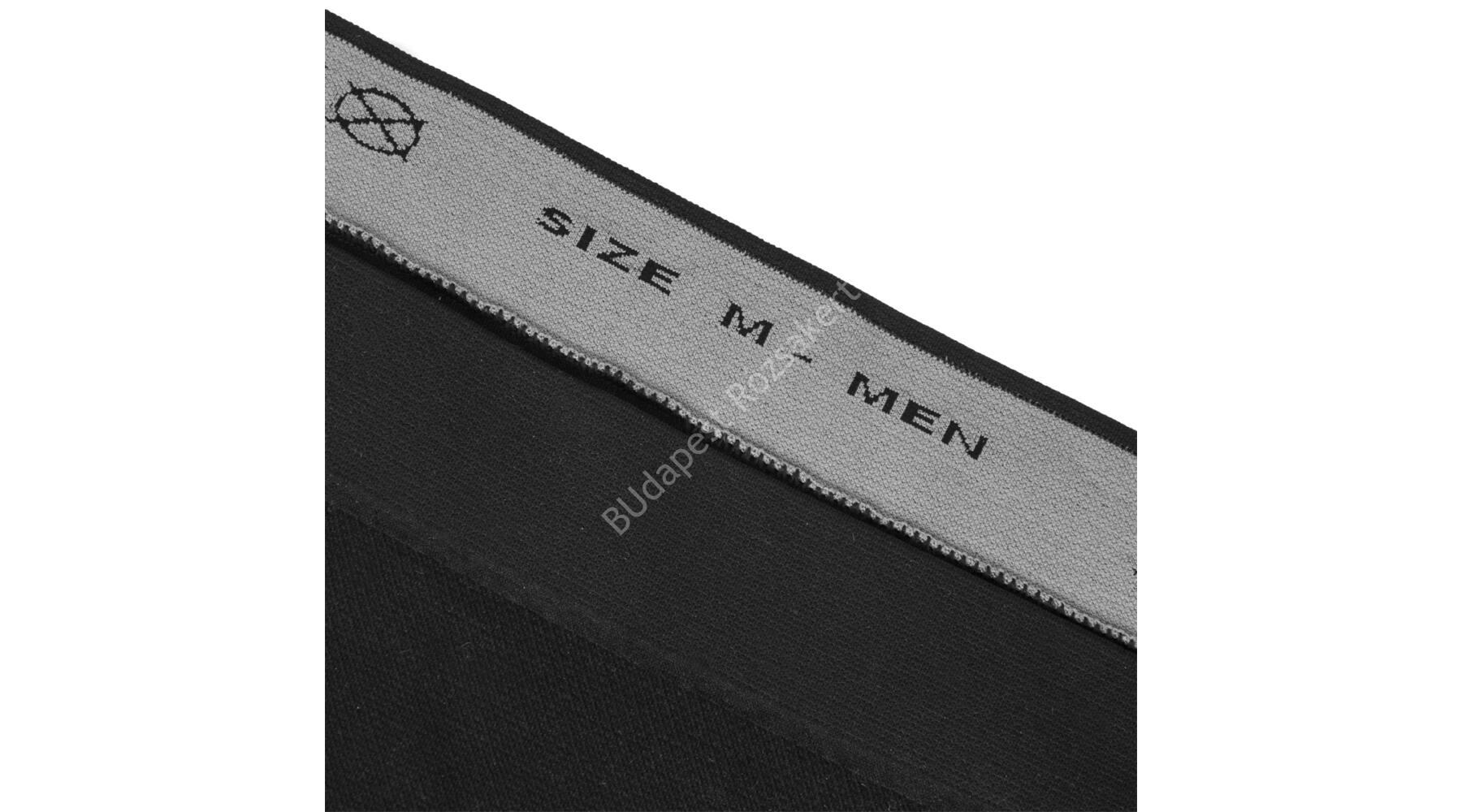 735c26c331 Zajo Contour M Pants férfi strech aláöltözet, fekete - a-Wear Sport ...