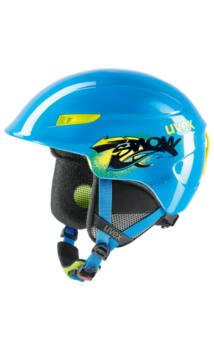 Uvex U-Kid SÍSISAK, kék, 46-51 cm
